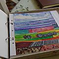 <b>ATELIER</b> <b>CREATIF</b> - 1 Art book