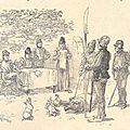 Un procès au quinzième siècle