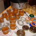 Oranges ameres confiture