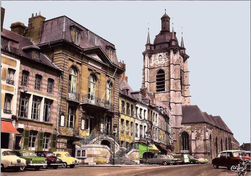 AVESNES-La Place