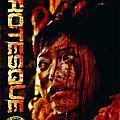 Grotesque - 2009 (Flowers of flesh and blood)