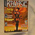 Ravage n°12