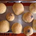Petits pains tout ronds , tout bons !