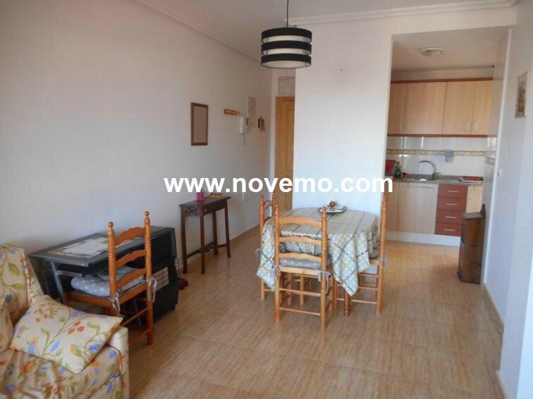 Location Vacances Torrevieja Espagne Formentera Appartement à Louer Eté Mai    Juin   Juillet   Août   Septembre