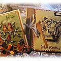 Pour ma Tite Astréor Noël * 2012