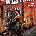 New 52 : All star western