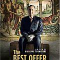 The Best Offer : une réalisation signée Giuseppe Tornatore à télécharger