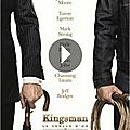 Le teaser de « kingsman : le cercle d'or » a été révélé