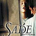 Sade - Daniel Auteuil - 2000