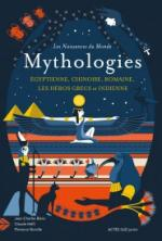 Mythologies 1 couv