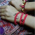 bracelet Atelier Neriage