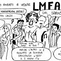 I Piccoli Fumetti di Pelo-pelo