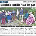 Les Amis du Château - Comté de Charmes-sur-l'Herbasse
