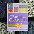 La bible du crochet, betty barnden