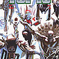 Semic DC Vertigo Top Ten par <b>Alan</b> <b>Moore</b>