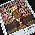 Morphine - juliette fournier