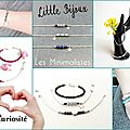★ bracelets du moment ★