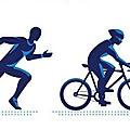 Entraînement croisé : Le <b>vélo</b>
