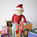 <b>Jingles</b> the Elf - Amanda Berry