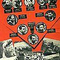 Missak manouchian : l'affiche rouge - léo ferré (1961) / l'armée du crime - robert guédiguian (2009)