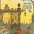 Octobre 1909