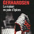 La maison en pain d'épices - <b>Carin</b> <b>Gerhardsen</b>