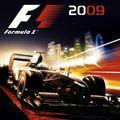 Une jaquette et de nouvelles images pour <b>Formula</b> <b>One</b> 2009 sur Wii