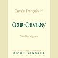 Dégustatation de vins de la Loire