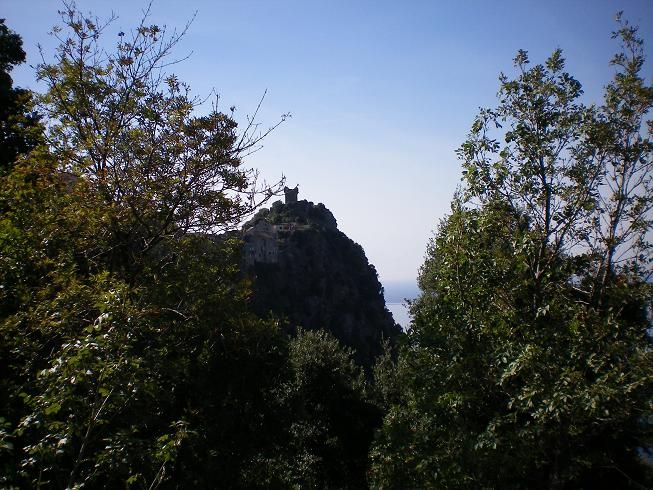 3-Village du Cap Corse haut perché