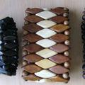 Les gros bracelets