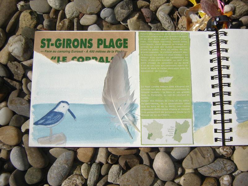 Saint Girons Plage