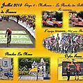 Tour de France 2019, arrivée à la Planche des <b>Belles</b> <b>Filles</b>