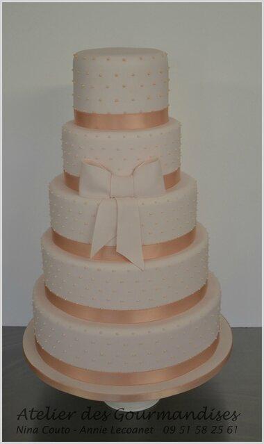 wedding cake Anita remy1w