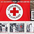 La <b>Croix</b>-<b>Rouge</b> Française et la Poste, un partenariat solidaire et durable
