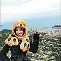 3 countries, 5 cities in 8 hours: jolin's trip across europe back in january!
