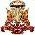 1st Canadian <b>Parachute</b> Battalion.