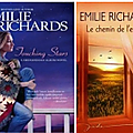 <b>Emilie</b> Richards,
