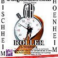 Les 6 heures roller 2013 - strasbourg