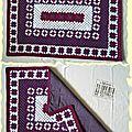 BB blanket fushia