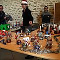 914 - Marché de Noël à Saint Séries