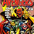 En stock ! Avengers Kree / Skrull war tpb