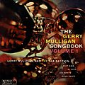 Gerry Mulligan And The Sax Section - 1958 - The Gerry Mulligan Songbook Volume 1 (World Pacific)