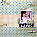 Sylvie / nous 3