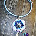 Fleur Bleue 17€