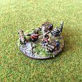 Warmaster nains