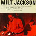 Milt Jackson - 1952 - And The Thelonious Monk Quintet (Blue Note)