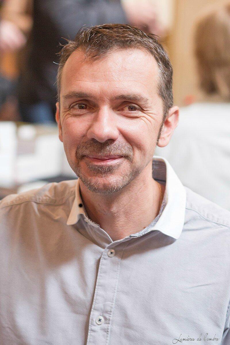 Franck Thilliez_Quais du Polar_20150329_3520bl