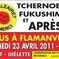 Tchernobyl, fukushima et après ?