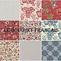Le bouquet français