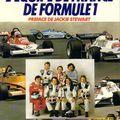 L'équipe de france de formule 1 - thierry schimpff et bernard giroux